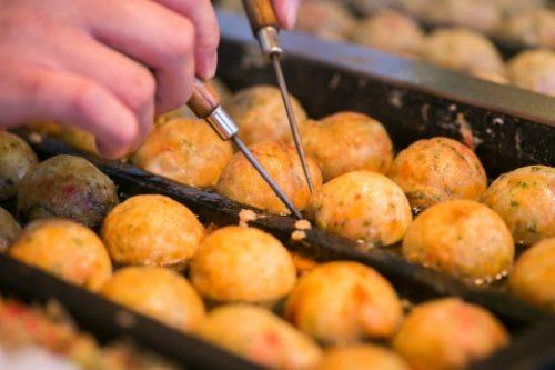 海外で作る日本食のレシピでたこ焼きは?メキシコでの反応がヤバい?