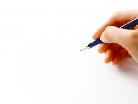 絵を描くときの鉛筆?初心者はなにがいい?