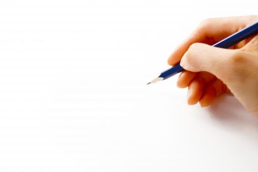 白黒の鉛筆画の道具は?絵やイラストの初心者の入門で何がいい?
