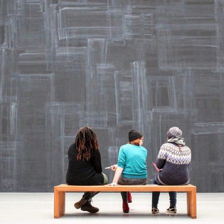 絵を描く人が展覧会!?企画する時に必要な5つのポイント