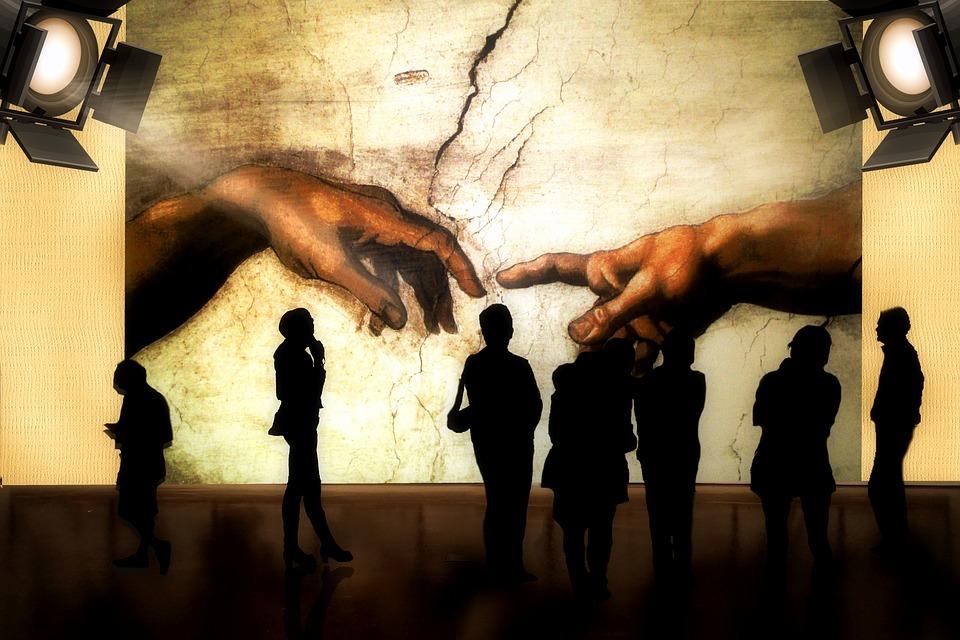 美術と芸術の違いや意味は?アートとは何か初心者にも簡単に解説!