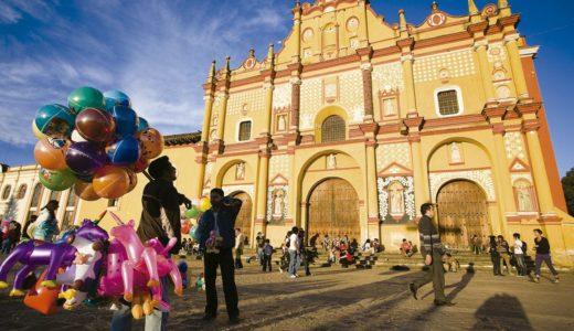 メキシコの観光でサンクリストバルとは?行き方やホテルの情報は?