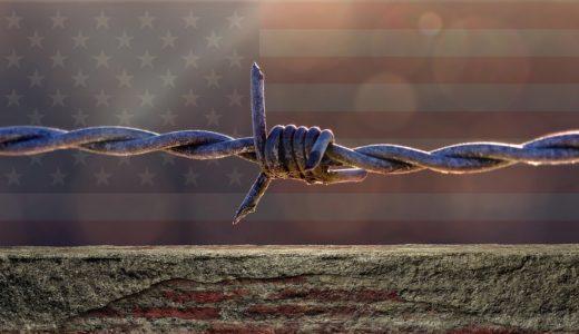 メキシコの国境の壁はなぜ必要?建設費はトランプがアメリカの税金で?