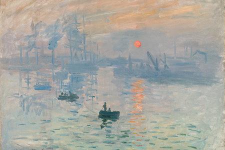 絵画の種類で印象派とは何か?画家の一覧や技法や作品の解説は?