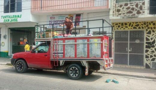 メキシコの引越し費用や方法は?荷物をサンクリに運んでみました!