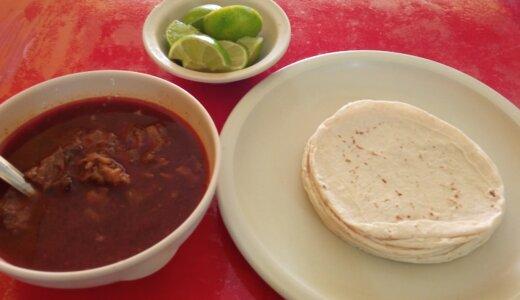 メキシコの料理でバルバコアとは何ですか?わかりやすく解説します!
