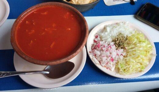 メキシコの料理でポソレとは何ですか?わかりやすく解説します!